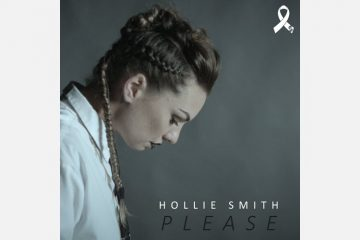 Hollie Smith White Ribbon Day
